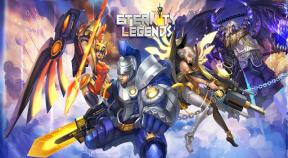 eternity legends google play achievements