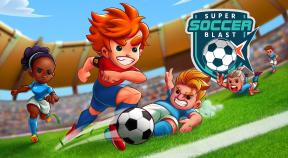 super soccer blast xbox one achievements