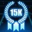 15,000