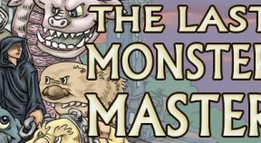 the last monster master steam achievements