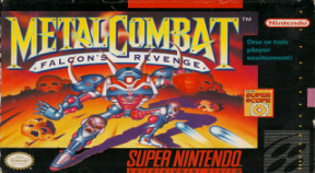 metal combat falcon's revenge retro achievements