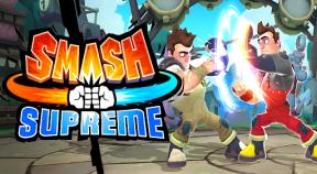 smash supreme google play achievements