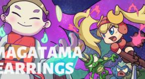 magatama earrings steam achievements
