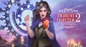 demon hunter 2 google play achievements