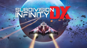 subdivision infinity dx xbox one achievements