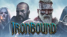 ironbound steam achievements
