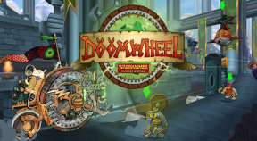 doomwheel google play achievements