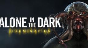 alone in the dark  illumination steam achievements