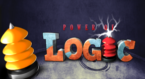 power of logic google play achievements