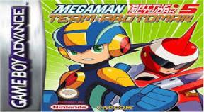 mega man battle network 5  team protoman retro achievements