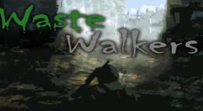waste walkers steam achievements