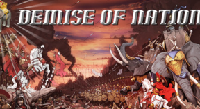 demise of nations  rome steam achievements