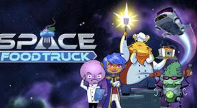 space food truck steam achievements