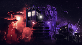 doctor who  the edge of time ps4 trophies