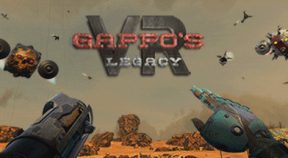 gappo's legacy vr steam achievements