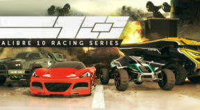 calibre 10 racing series steam achievements