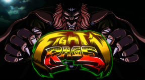 fight'n rage ps4 trophies
