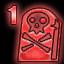 All enemies level 1