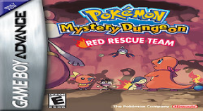pokemon mystery dungeon red rescue team retro achievements