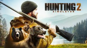 hunting simulator 2 xbox one achievements