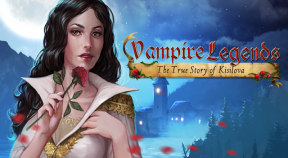 vampire legends google play achievements