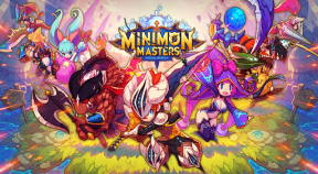 minimon masters google play achievements