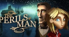 the perils of man steam achievements