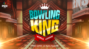 bowling king google play achievements