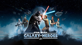 star wars  galaxy of heroes google play achievements