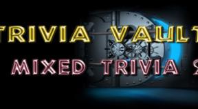 trivia vault  mixed trivia 2 steam achievements