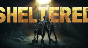 sheltered steam achievements