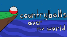 countryballs  over the world steam achievements