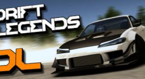 drift legends steam achievements