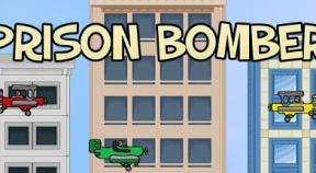 prison bomber steam achievements