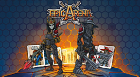 epic arena steam achievements