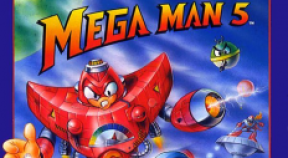 mega man 5 retro achievements