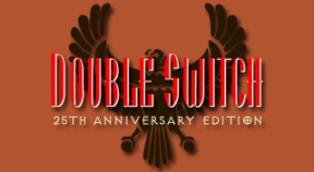 double switch 25th anniversary edition ps4 trophies