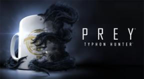 prey  typhon hunter ps4 trophies