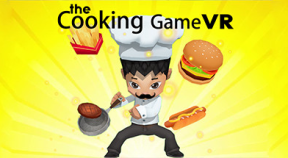 the cooking game vr steam achievements