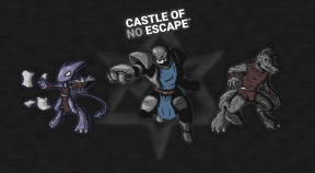 castle of no escape xbox one achievements