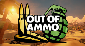 out of ammo steam achievements