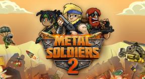 metal soldiers 2 steam achievements