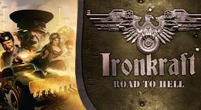 ironkraft road to hell steam achievements