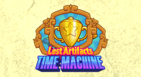 lost artifacts  time machine ps4 trophies