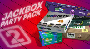 the jackbox party pack 2 steam achievements