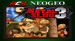 aca neogeo metal slug 3 xbox one achievements