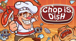 chop is dish ps4 trophies