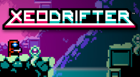 xeodrifter steam achievements