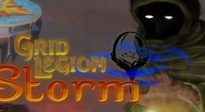 grid legion storm steam achievements