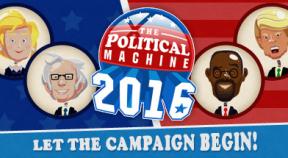 the political machine 2016 steam achievements